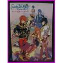 Uta no Prince sama Debut Official Prelude Book ArtBook art Game Shojo Visual Novel