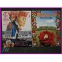 Lady Oscar Versailles no Bara Takarazuka and Movie set book shojo manga ikeda