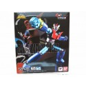 MAZINGER JUMBO MACHINDER COLOR SRC CHOGOKIN LIMITED NAGAI
