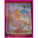 CREAMY MAMI MOOK Anime ArtBook Libro Majokko Book Illustration