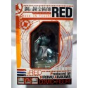 FullMetal Aclhemist Comic and Figure RED Manga Japanese